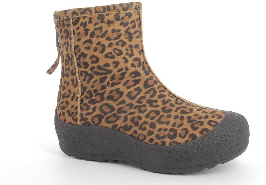 Duffy damkänga leopard